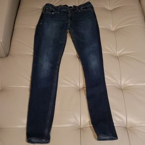 Abercrombie & Fitch Jeggings - Size 00